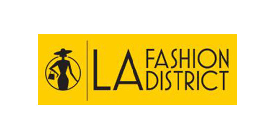 What are the design spaces in los angeles fashion district? Baciano fashion district.