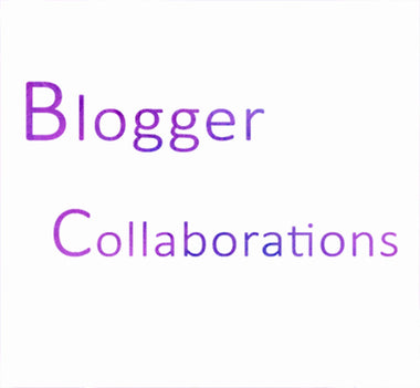 blogger collaboration