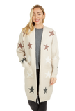 Load image into Gallery viewer, 3092 Avery Star Jacket Baciano
