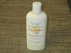 Oatmeal & Honey Hand Lotion