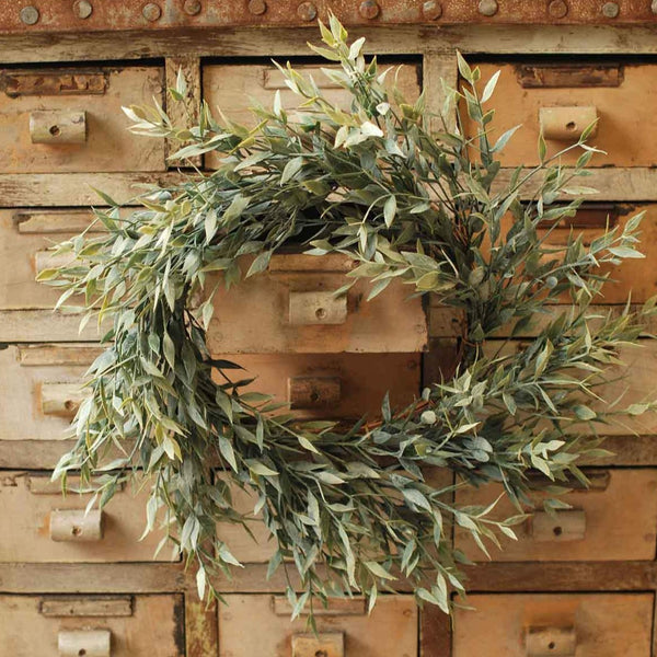 Ash Wreath, Medium LOCAL ONLY