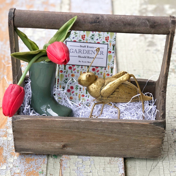 Gardener's Gift Set - LOCAL ONLY