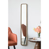Narrow Wall Mirror