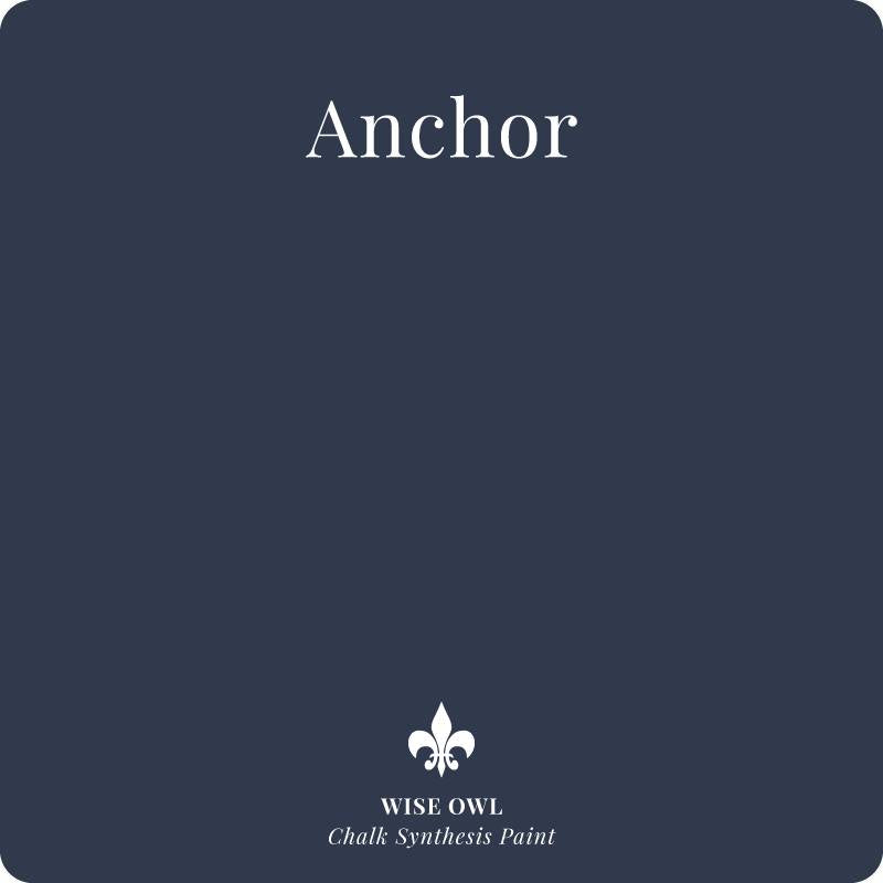 Anchor - 16 oz