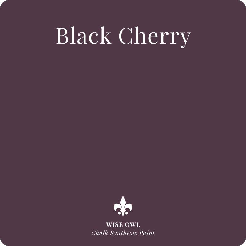 Black Cherry - 16 oz