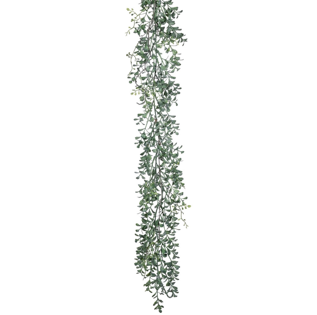 Boxwood Tendril Garland LOCAL ONLY