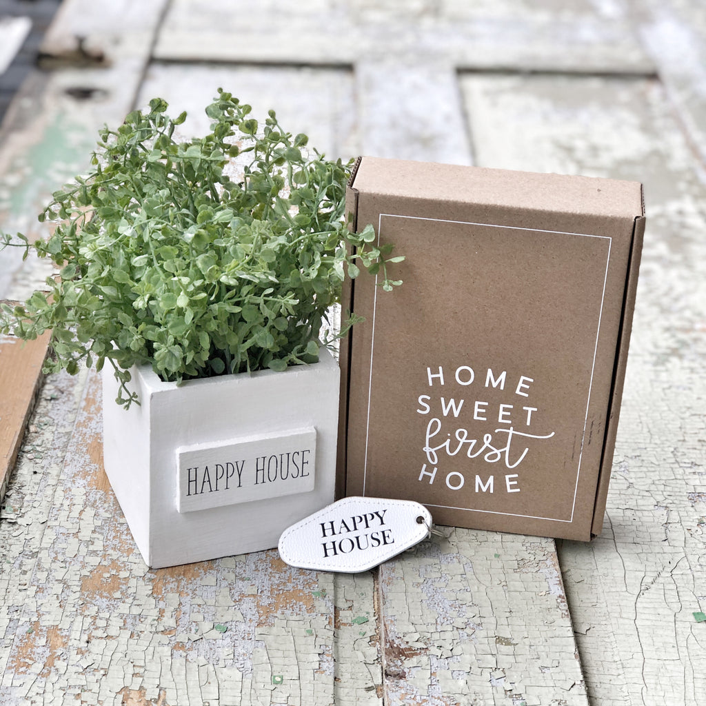New Home Gift Set - LOCAL ONLY