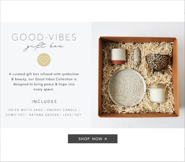 Gift Box - Good Vibes