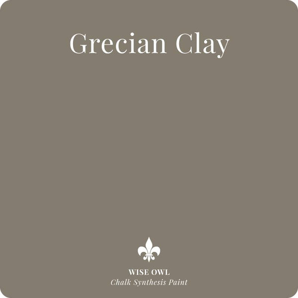 Grecian Clay - 16 oz