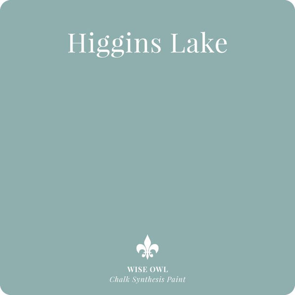 Higgins Lake - 16 oz