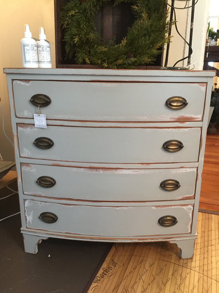 Small Light Grey Dresser for $ 299.00
