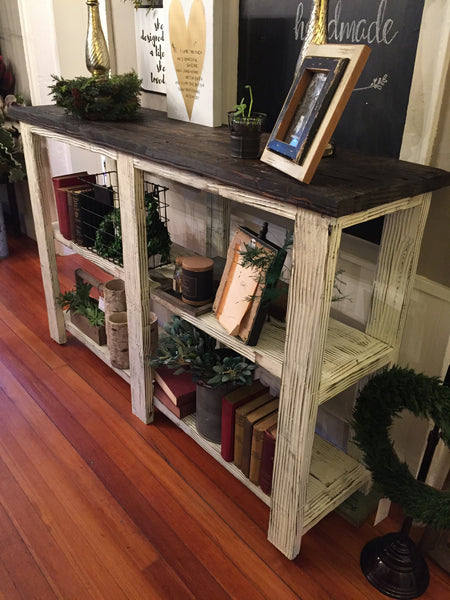 Console Table & Sideboard