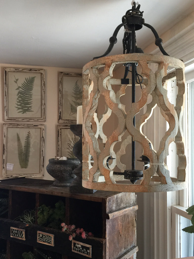 Pacific Chandelier - Small