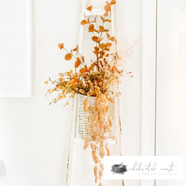 Fall Curated Floral Kit by Celebrated Nest