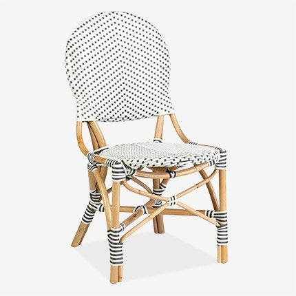 Isabel Indoor/Outdoor Chair LOCAL ONLY