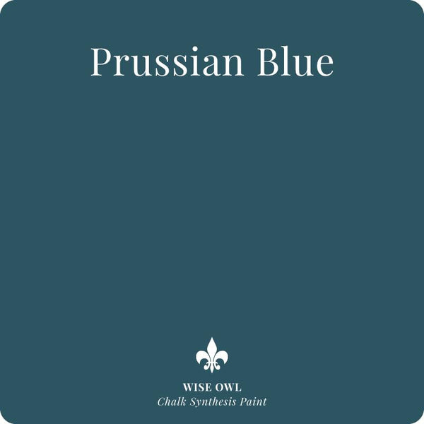 Prussian Blue - 16 oz