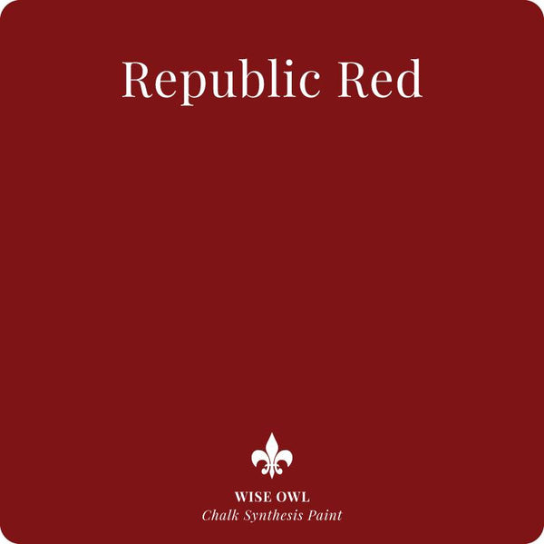 Republic Red - 16 oz