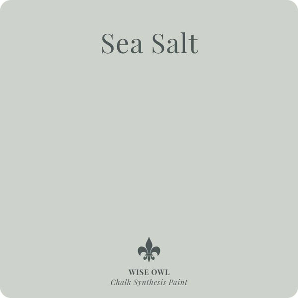 Sea Salt - 16 oz