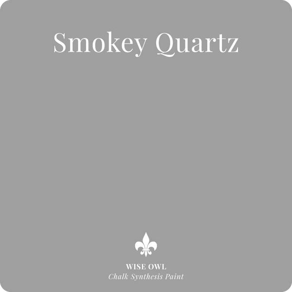 Smokey Quartz - 16 oz