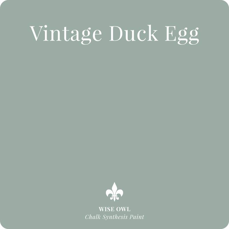 Vintage Duck Egg - 16 oz