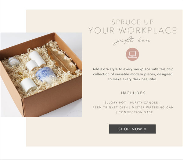 Gift Box - Workspace Spruce Up