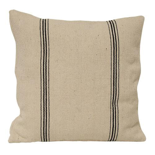 Grain Sack Style Pillow Cover