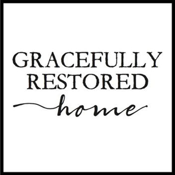 Gracefully Restored E-Gift Card