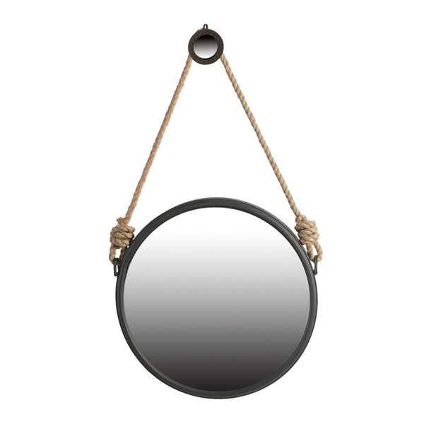 Rope Rope Mirror, Medium