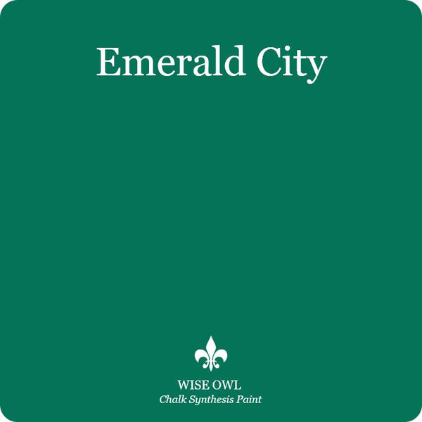 Emerald City - 16 oz