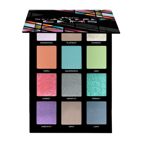 Shattered Gems Eyeshadow Palette