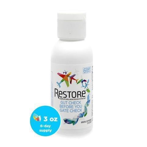 Restore for Gut Health - Travel Size