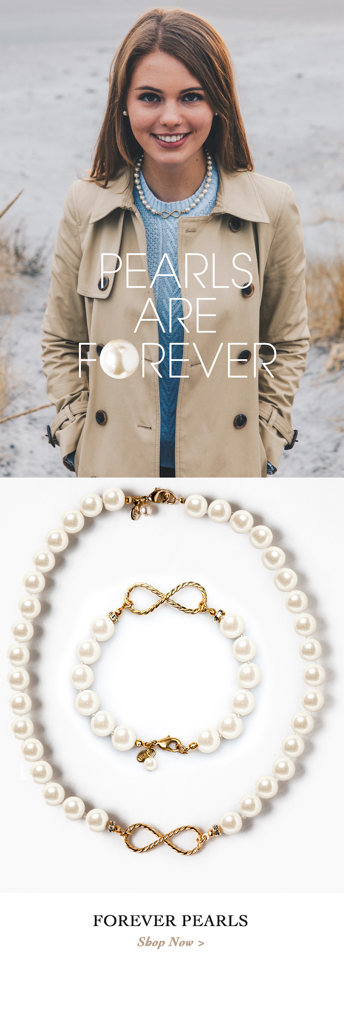 Forever Pearls