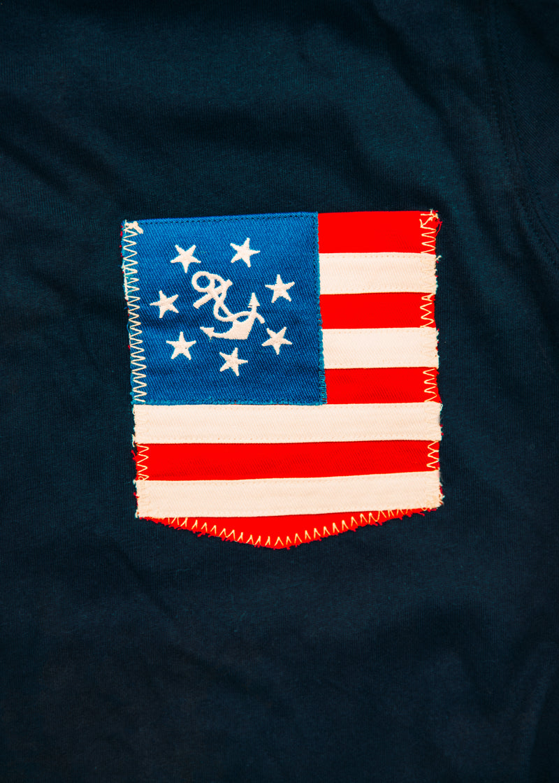 All American Sailor (Men's)