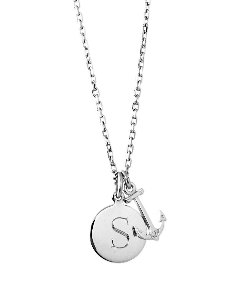 Sailor's Keepsake (Sterling Silver)