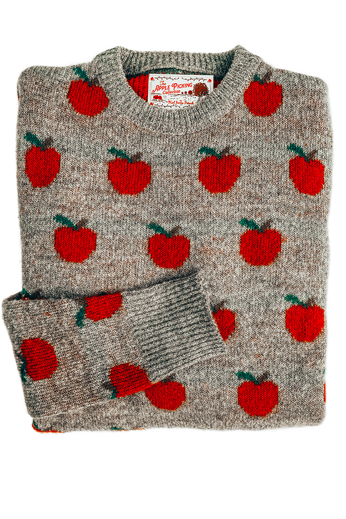 Apple Pickin' Sweater (Women's)
