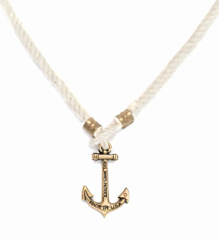 The Atlantic Whaler's Necklace