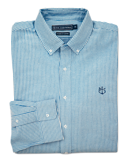 Cape Striped Oxford