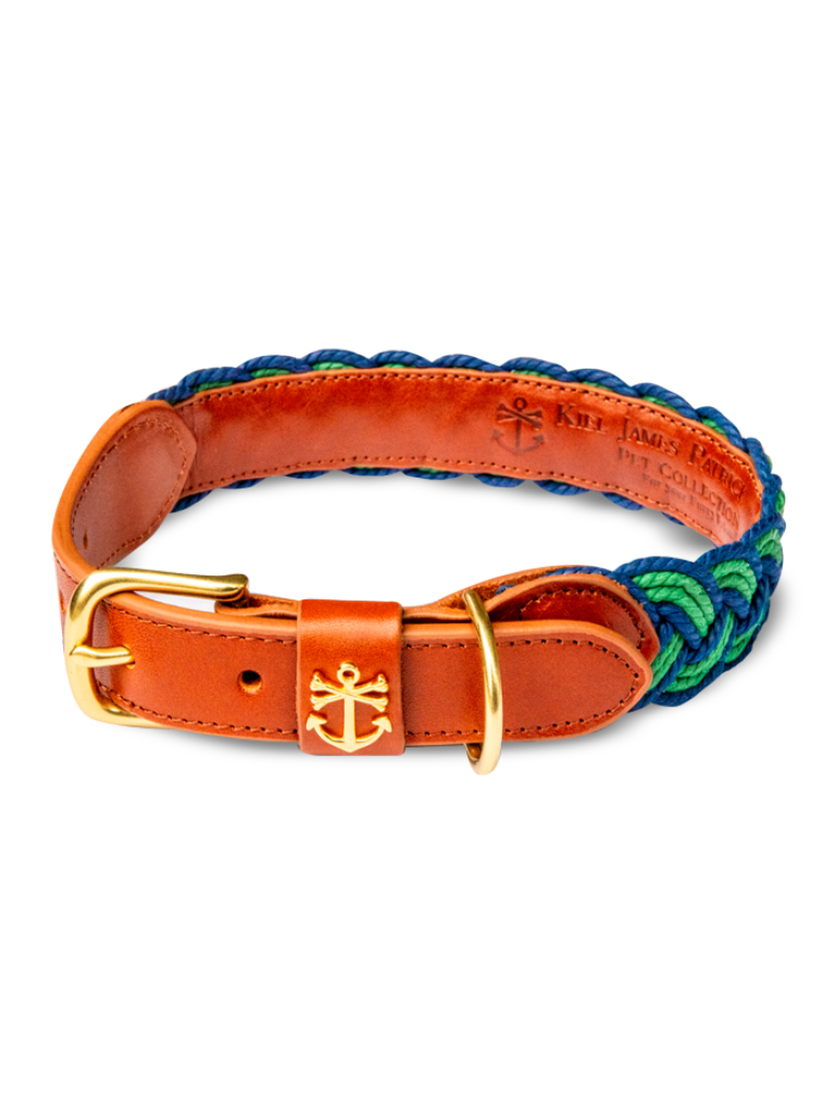 Clayton's Canopy Hammock Dog Collar