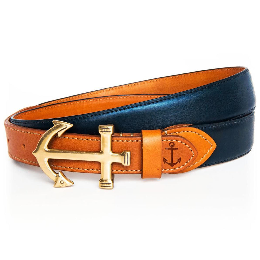 Captain Gatsby - Kiel James Patrick Anchor Bracelet Made in the USA