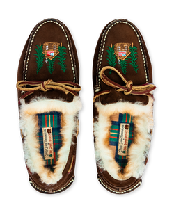 Cozy Cabin Moccasins (Men's)
