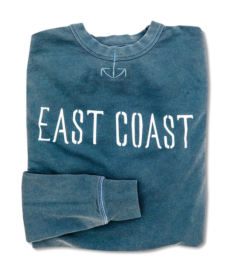 East Coast - Navy