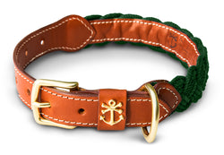 Captain Oscar O'Leary Dog Collar