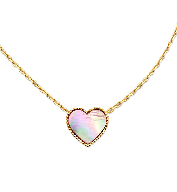 Heart of the Sea Necklace