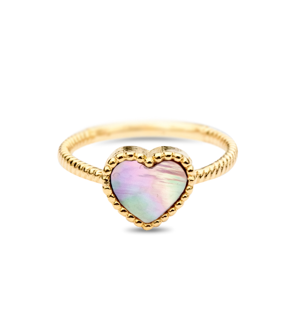 Heart of the Sea Ring