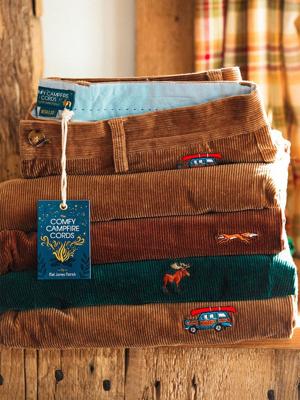 The Great Moose Cords