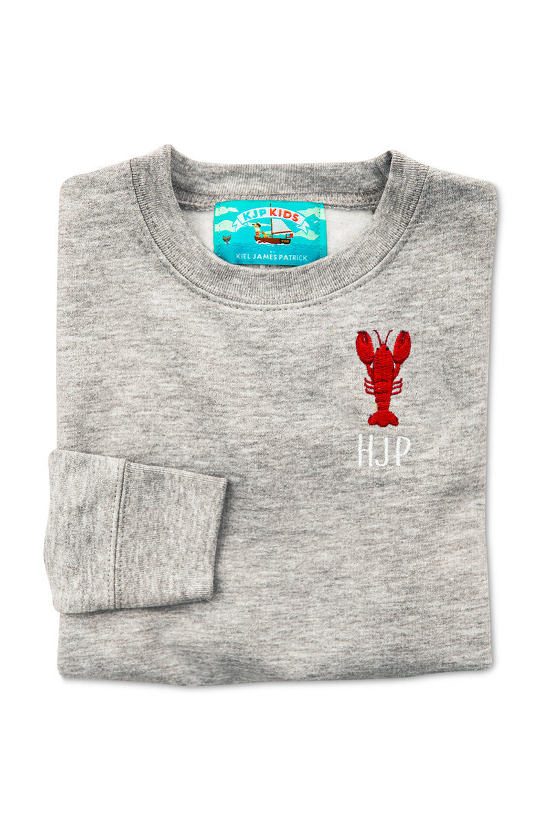 Seaclaw Merry Kids Sweatshirt