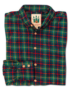 Adirondack Pine Point Flannel (Women's)