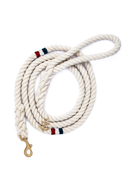 The Knotty Dog Leash
