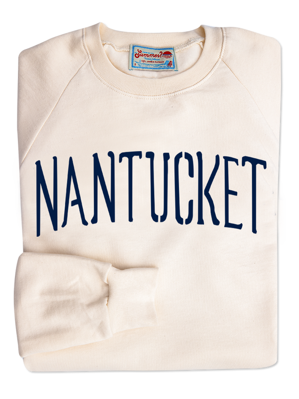 Summer On Nantucket