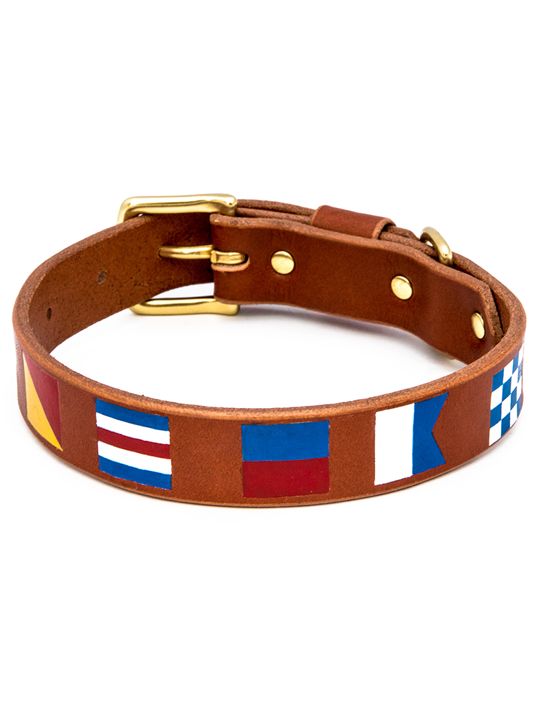 The Nauti Dog Collar